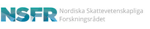 The Nordic Tax Research Council